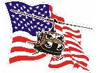 American Chopper Flag C L 2 Decal