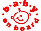 Babyon Board Scribble Decal