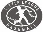 Baseball Little League Decal