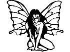 Butterfly Fairy 0 1 Decal