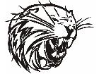 Cats Big Lions Tigers Panthers 0 5 4 Decal