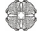 Celtic Ornaments 0 0 7 0w Decal