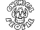 Chemical People Decal