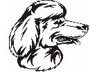 Dogs Misc Art 0 1 3 Decal