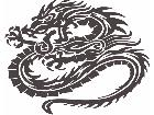 Dragon China 1 3 Decal
