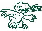 Dragon Video Game Decal