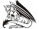 Dragons 0 3 2 3 D G Decal