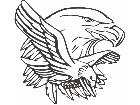 Eagle 0 7 Decal