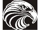 Eagle Head 7 Decal