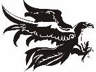 Eagles Unique 0 1 9 Decal