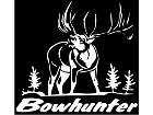 Hunting Bow Deer 1 Decal