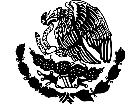 Mexican Eagle Decal