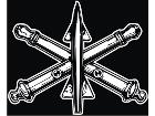 Military Missiles Decal