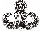 Military Special Force 3 Decal