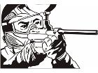 Paintball 0 4 0 9 0 2 1 Decal