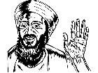 People Bin Laden M G P A 1 Decal