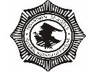 Prison Badge Decal