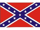 Rebel Flag C L 1 Decal