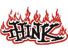 Think Flame C L 1 Decal