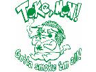 Tokemon Decal