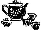 Toys Tea Cups Pot 1 5 1 V A 1 Decal
