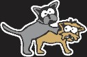 Dogs Family Sticker