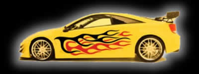 Order Vehicle Graphics Online