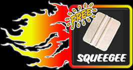 free application squeegee