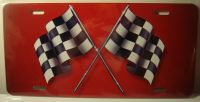 Checkered Flags Racing Checker