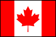 Canada_Canadian Flag Decal Graphic