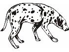 Dogs Misc Art 0 0 1 Decal