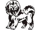 Dogs Misc Art 0 2 9 Decal