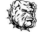 Dogs Bulldog 0 1 M G P A 1 Decal