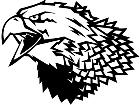 Eagle Passion M B 1 Decal