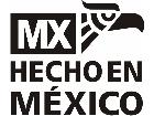 Hecho En Mexico M X Decal