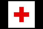 Medic_Doctor Flag Decal Graphic