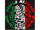 Mexico Tri Color C L 2 Decal
