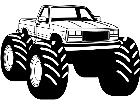 Truck Chevy Lifted Decal