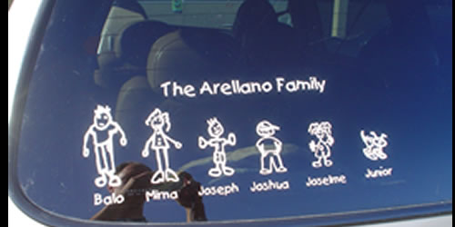 Family Decal Pic 3